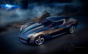 Corvette Stingray Availability on Corvette Stingray Concept