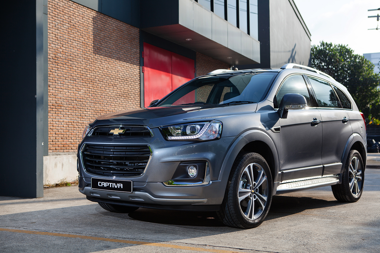 Kekurangan Chevrolet Captiva 2016 Murah Berkualitas