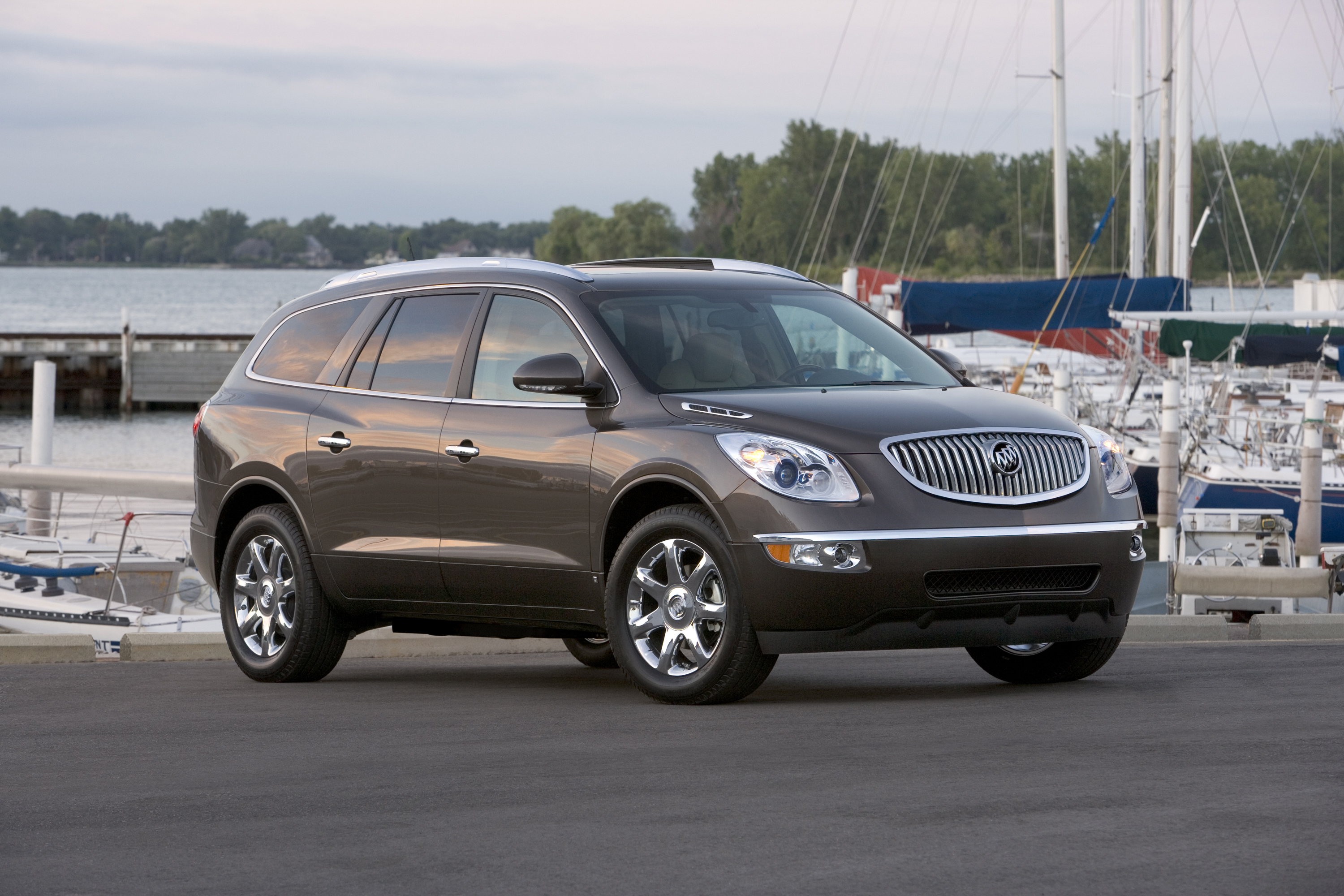 westlock buick ltd cars vehicle inventory taurus suvs used sel enclave sale in trucks for ford