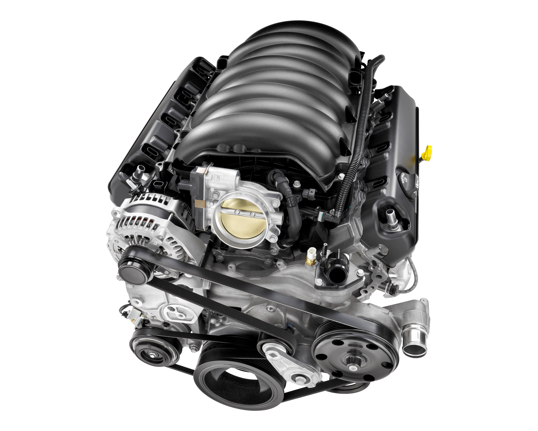 Chevrolet Pressroom Canada Images 97 S10 Engine Diagram
