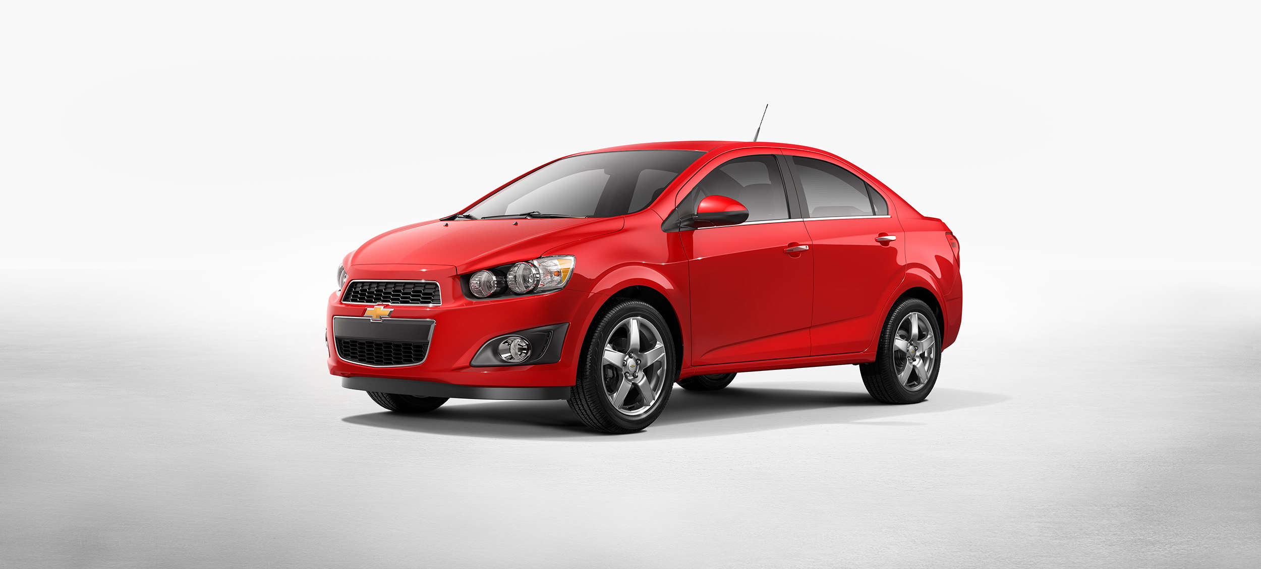 Chevrolet Sonic Repair Manual: Tire and Wheel Runout Specifications