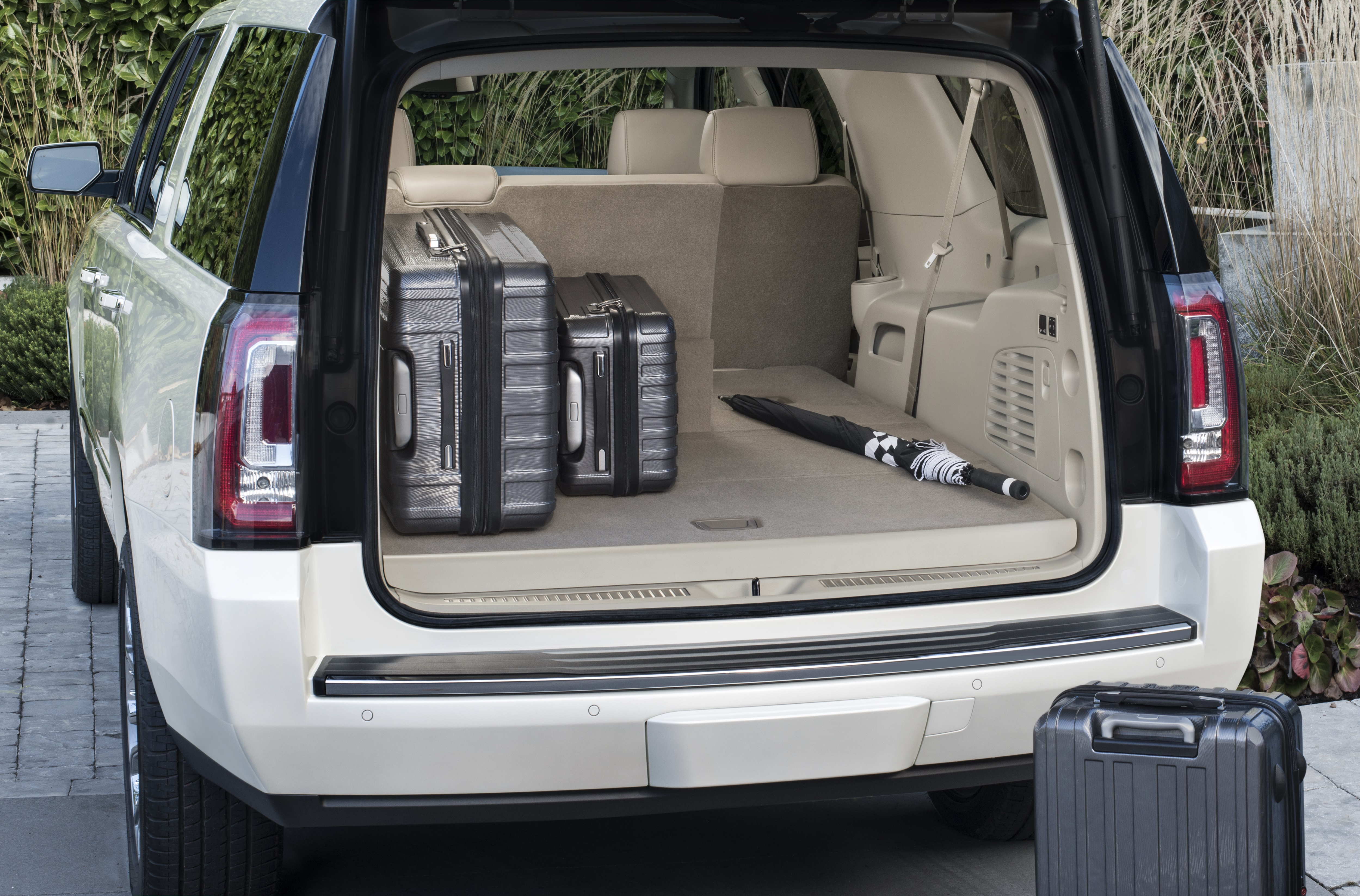 Six Reasons Why Gmc S 2019 Yukon Is The Ideal Family Friendly Vehicle